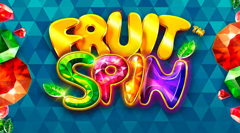 Фруктовый классический слот Fruit Spin онлайн