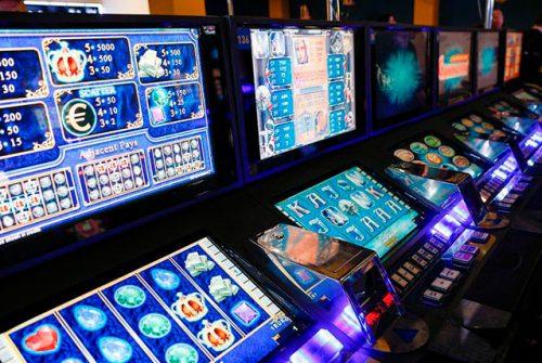 Топ 5 запрещенных стратегий в игровых автоматах