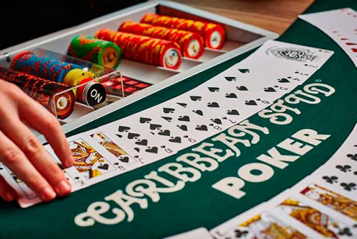 Как играть и выигрывать в стад покер. Рекомендация профессионалов