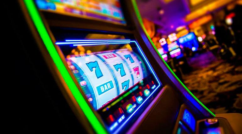 Заработать на игровых автоматах: миф или реальность. Способы от профессионалов