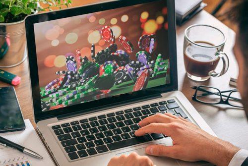 Как зарабатывать на онлайн казино и что такое темп игры