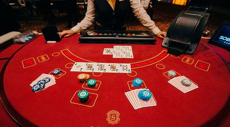 Правила для начинающих в техасский покер