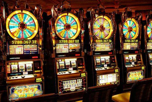 Стратегии игровых автоматов: как играть и выигрывать