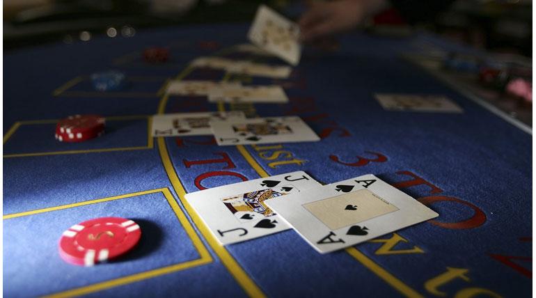 ТОП-5 ошибок геймера в онлайн-казино