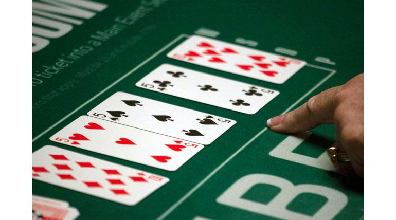 Омаха: прибыльная разновидность покера